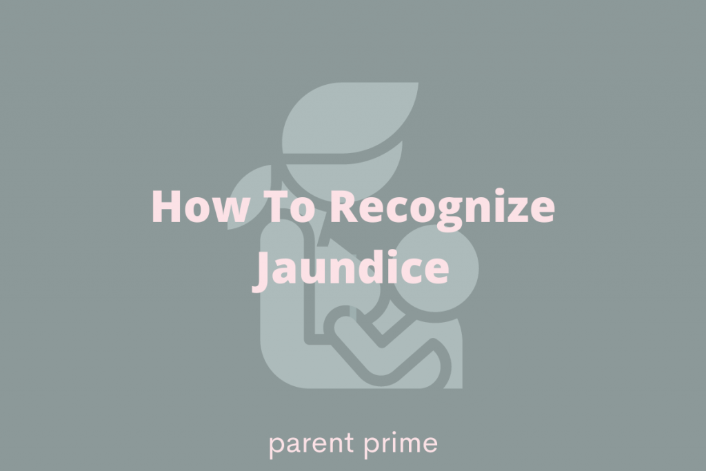 What should a mother eat when the baby has jaundice