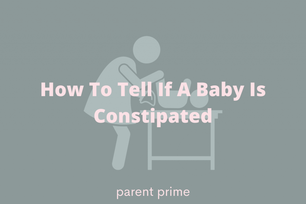 sugared water for baby constipation