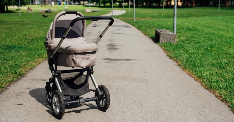Best Strollers For Bigger Toddlers