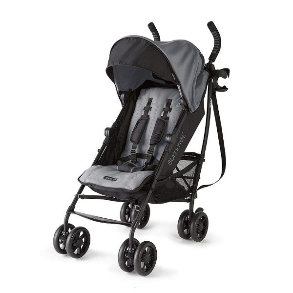 lightweight stroller for big toddler
