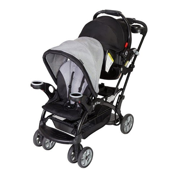 strollers for bigger toddlers