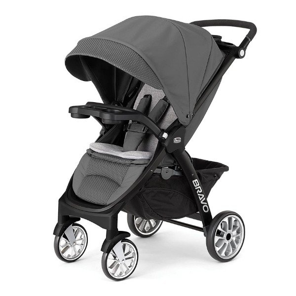 strollers for heavier toddlers