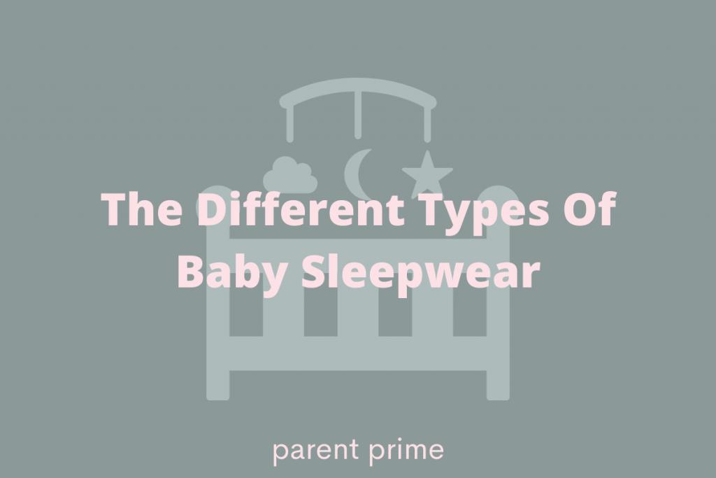 baby sleepwear for winter