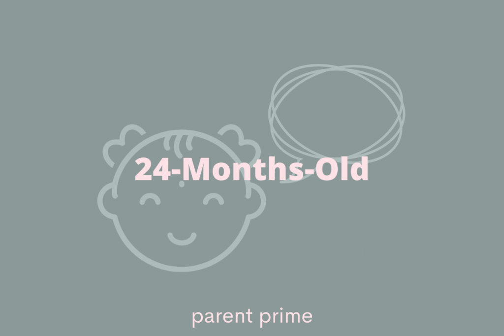 how many words should a 24 month old say