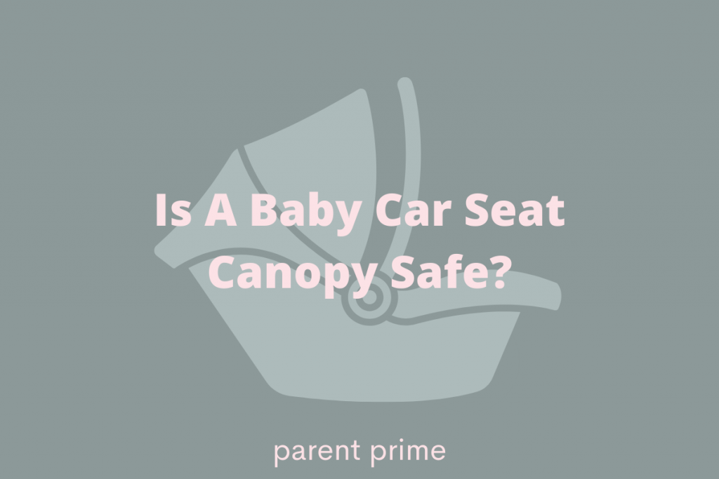 is an infant car seat cover necessary
