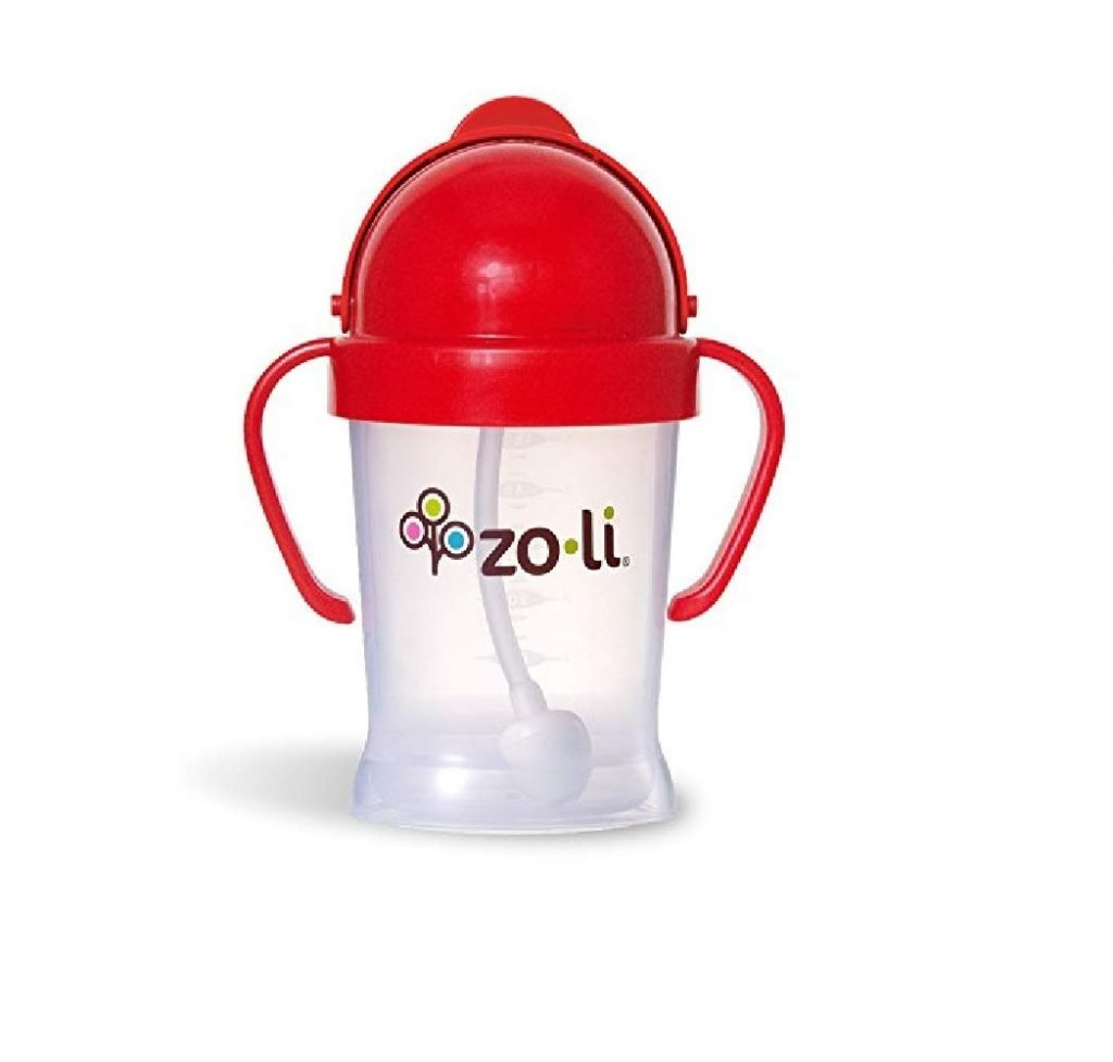 zoli weighted cup