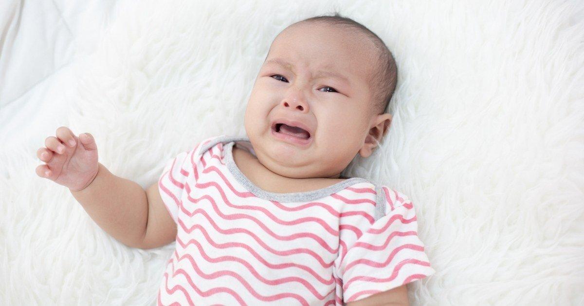 why do babies fight sleep